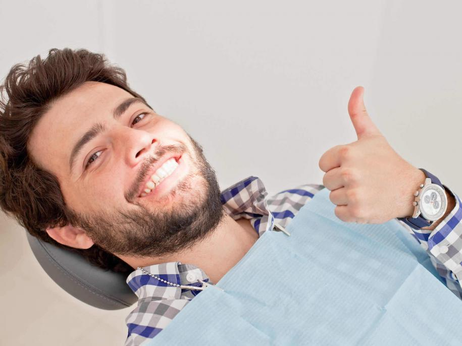 San Diego cosmetic dentistry